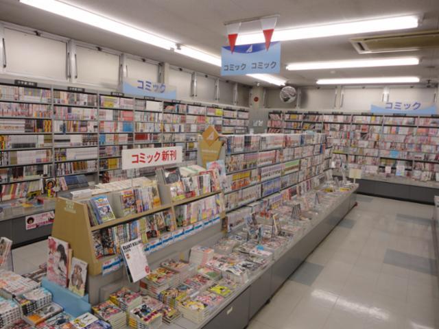 精文館書店 一宮店の画像・写真